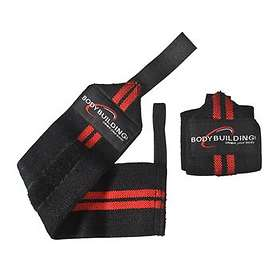 Bodylab Elite Wrist Wraps