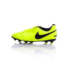 Find the best price on Nike Tiempo Rio III FG (Jr)  27e06b7479a4d