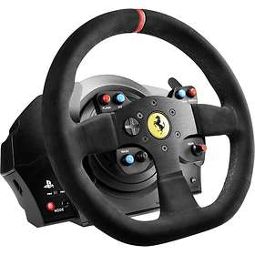 Thrustmaster T300 Ferrari Integral - Alcantara Edition (PC/PS3/PS4)