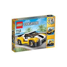Find The Best Price On Lego Creator 31075 Outback Adventures