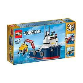LEGO Creator 31045 Ocean Explorer