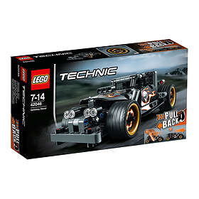 La 42047 Lego Voiture De Technic D'intervention Police BrdoxeWC