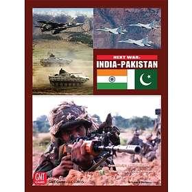 GMT Games Next War: India - Pakistan