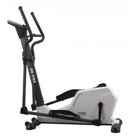 Titan Fitness GO V150