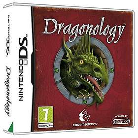 Dragonology (DS)