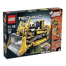 LEGO Technic 8275 Motordriven Bulldozer