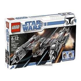 LEGO Star Wars 7673 MagnaGuard Starfighter