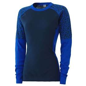 Johaug Win Wool LS Shirt (Dame)