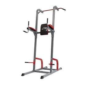 Titan Fitness Gym Trainer