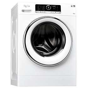 Whirlpool FSCR 12420 (Blanc)