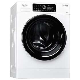 Whirlpool FSCR 12440 (Blanc)