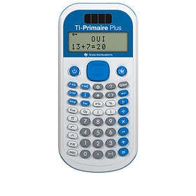 Texas Instruments TI-Primaire Plus