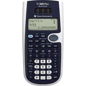 Texas Instruments TI-30X Plus MultiView