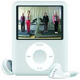 Apple iPod Nano 8GB (4th Generation)