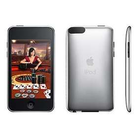 Apple iPod Touch 8GB (2nd Generation)