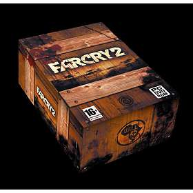 Far Cry 2 - Collector's Edition (PC)