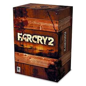 Far Cry 2 - Collector's Edition (PS3)