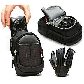 Navitech Compact Digital Camera Carry Case
