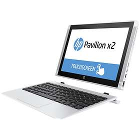 HP Pavilion x2 10-N100na
