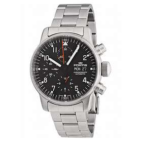 Fortis Watches Flieger 597.22.11 M
