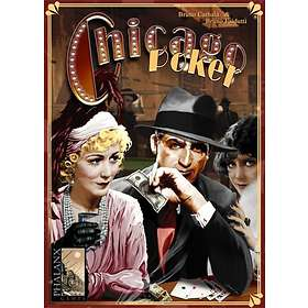 Phalanx Games Chicago Poker