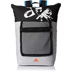 Find the best price on Adidas Marvel Spider-Man Backpack  8352f43905dc0