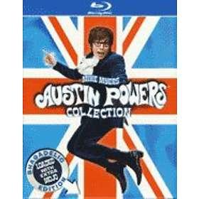 Austin Powers Collection: Shagadelic Edition (US)
