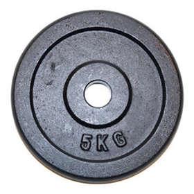 Billigfitness Vektskive 30mm Järn 5kg