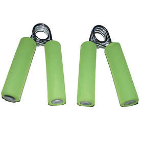 Billigfitness Hand Grips 2-pack