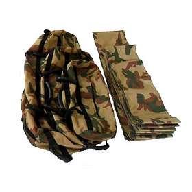Billigfitness Powerbag Army Medium 40kg
