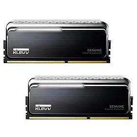 Klevv Genuine LED DDR3 2400MHz 2x4GB (KM3G4GX2Y-2400-11-13-13-31-0)