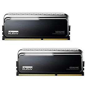 Klevv Genuine LED DDR3 2800MHz 2x4GB (KM3G4GX2Y-2800-12-14-14-36-0)