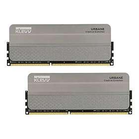 Klevv Urbane DDR3 2666MHz 2x4GB (KM3U4GX2Y-2666-12-13-13-35-0)