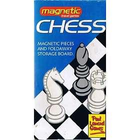 Paul Lamond Games Magnetic Chess (pocket)