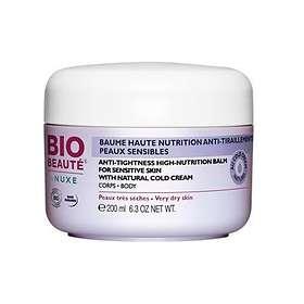 Nuxe Bio Beaute Anti Tightness High Nutrition Body Balm 200ml