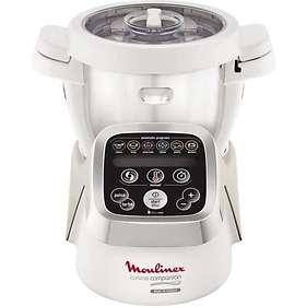 Moulinex Cuisine Companion HF800A Robot da cucina al miglior prezzo ...