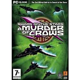 Sword of the Stars: A Murder of Crows (PC)