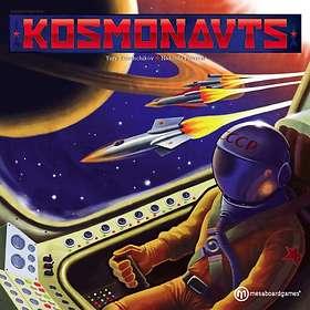 Heidelberger Spieleverlag Kosmonauts