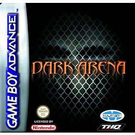 Dark Arena (GBA)