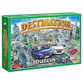 RTL Games Destination: Dublin (10th Anniversary Edition)