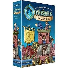 Orléans: Invasion (exp.)