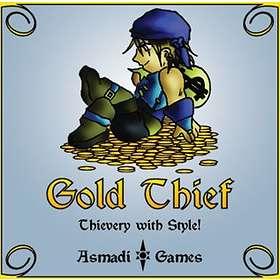 Asmadi Games Gold Thief