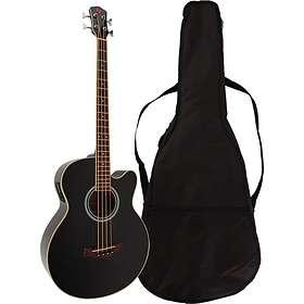 Chateau Guitars C08-NBASS4 (CE)