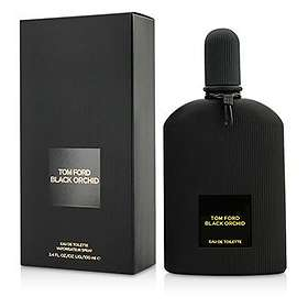 ef6d58bcd94 Find the best price on Tom Ford Black Orchid edt 100ml