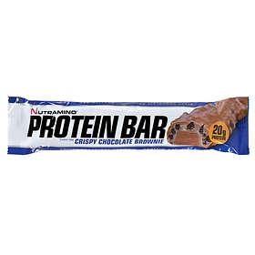 Nutramino Protein Crispy Bar 64g 12stk