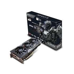 Sapphire Radeon R9 Fury Nitro Backplate HDMI 3xDP 4GB