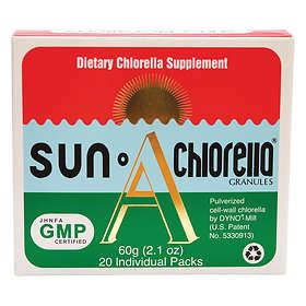 Sun Chlorella A 300 Tabletter