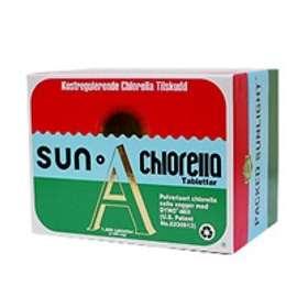 Sun Chlorella A 1500 Tabletter