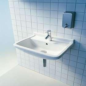 Duravit Starck 600 Tvättställ 30300600000 (Hvit)