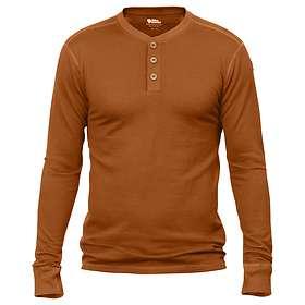 Fjällräven Lappland Merino Henley LS Shirt (Herre)